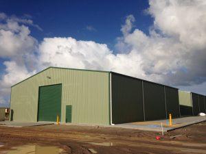 4 Ways Fresh Packing Shed, Geraldton