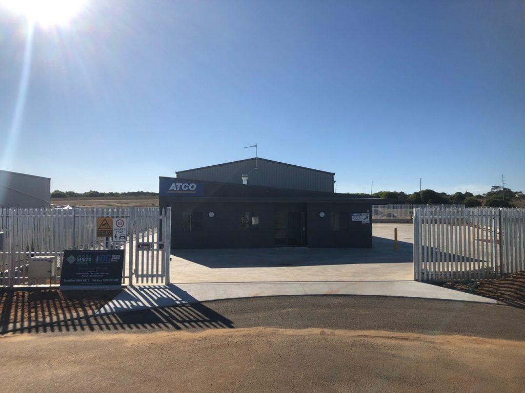 ATCO Gas Geraldton