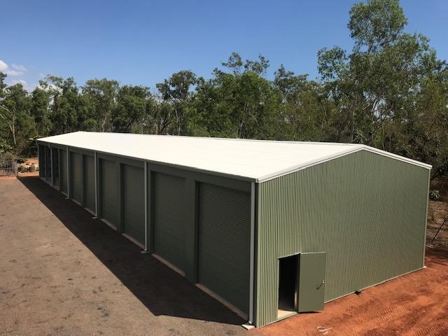 CSIRO Berrimah