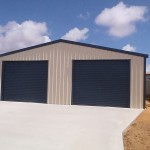 Double Garage - Karratha