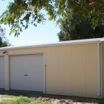 Garage Shed - Geraldton