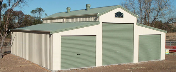 American barns perth geraldton and wa wide aussie sheds for Sheds and barns