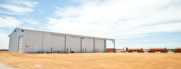 Industrial Sheds Amp Commercial Sheds Wa Amp Nt Aussie Sheds