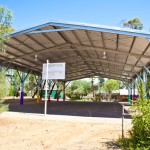 School sports shed - Geraldton